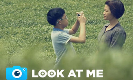 Samsung Otizmli Çocuklar için Uygulama Geliştirdi
