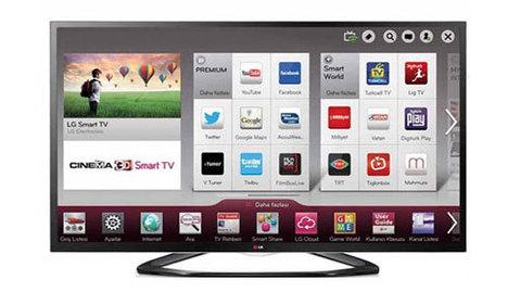 LG TV'lerde WiFi internet bağlantısı nasıl yapılır