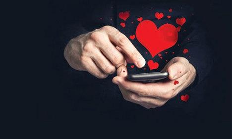 Sevgili bulduran mobil uygulamalar