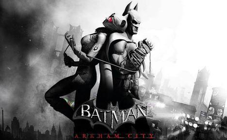 Batman Arkham City save hatasının çözümü