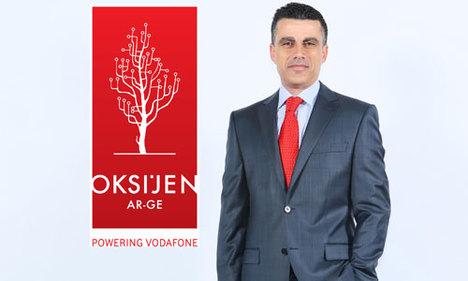 Vodafone'dan İTÜ'ye 'Akıllı Konum' altyapısı
