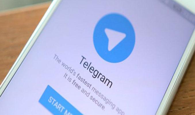 Rusya mesajlaşma uygulaması Telegram'ı engelleyemiyor