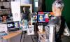 Robot Sophia'nın eseri yaklaşık 700 bin dolara satıldı