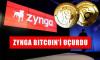 Zynga'nın Bitcoin'i kullanmayı kabul etti