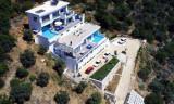 Lüks villa kiralamak isteyen tatilcilere büyük tuzak