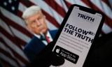 Trump kendi sosyal medya uygulamasını kuruyor
