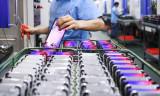Türkiye dünyanın akıllı telefon üretim üssü haline geliyor