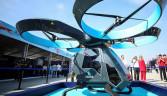 Selçuk Bayraktar, Türkiye'nin ilk uçan arabası Cezeriyi anlattı