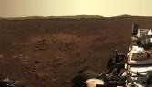 NASA, Perseverance aracının iniş anına ilişkin yeni görüntü yayınladı