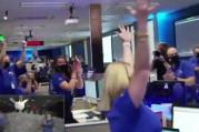 NASA, Asteroit Bennu'ya başarıyla kondu