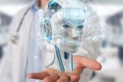 Robot devrimi 2025'te mi?