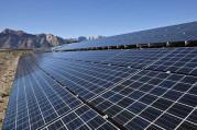 Güney Avustralya, elektrik ihtiyacının tümünü güneş enerjisinden sağladı