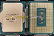 16 çekirdekli Intel Alder Lake-S işlemci görüntülendi