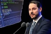 Bakan Albayrak'tan 1 milyon yazılımcı projesiyle ilgili açıklama