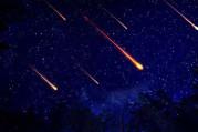 800 milyon yıl önce aynı meteor yağmuru hem Ay'ı hem de Dünya'yı vurmuş