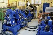 Türkiye'nin ilk milli helikopter motoru TEI-TS1400'ün ikincisi de başarıyla çalıştırıldı