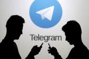 Apple'a, Telegram'a erişim sağladığı için dava açıldı
