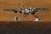 Mars'ın yüzeyini araştırmakla görevlendirilen InSight, başarısız oldu