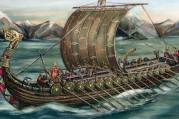 Vikingler'in Kuzey Amerika'ya geldiği tarih belirledi