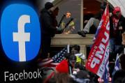 Eski çalışanın sızdırdığı belgeler Facebook'u sarstı