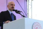 Bakan Karaismailoğlu: Mobil abone sayısı 82 milyonu geçti