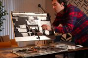 Bir YouTuber, dünyanın ilk M1 işlemcili iMac'ini üretti