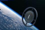 Uzay otelinde üç günlük konaklama 'milyonlarca dolar'