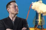Elon Musk, SpaceX roketinin patlama nedenini açıkladı