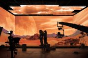 Film yapımında sanal stüdyo dönemi