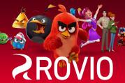Rovio, Türk şirketi Ruby Games'i satın aldı