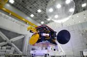 Türkiye'nin uzay alanındaki ilk ihracatı için imzalar atıldı