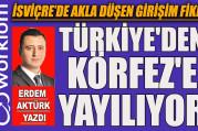 İsviçre'de akla düşen girişim fikri, Türkiye'den Körfez'e yayılıyor