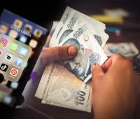 Yeni dönem başlıyor: Sosyal medya gelirine vergi!