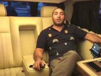Sosyal medyada mafya reklamı yapan isim gözaltına alındı