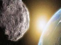 NASA dünyayı uyardı! 'Bennu' 101 bin kilometre hızla gezegenimize yaklaşıyor!