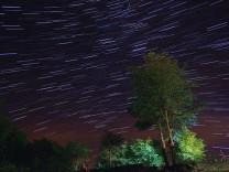 Orionid meteor yağmuru için geri sayım başladı