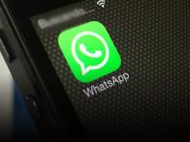 WhatsApp sohbetlerinde yeni dönem başlıyor