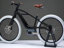 Harley-Davidson'dan elektrikli bisiklet markası Serial 1'i tanıttı