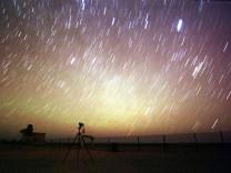 Leonid meteor yağmuru ne zaman gerçekleşecek?