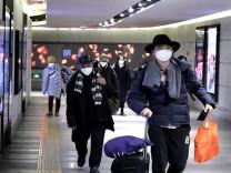 Güney Kore'nin geliştirdiği Kovid-19 uygulamasında binlerce kişinin bilgileri tehlikede