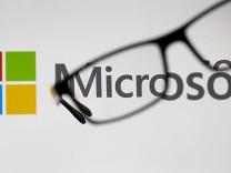 Microsoft TikTok'u satın alıyor