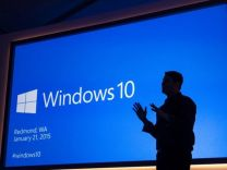 Microsoft da kabul etti: Güncelleme windows 10'u yavaşlattı
