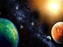 Dünya benzeri özelliklere sahip 45 gezegen bulundu
