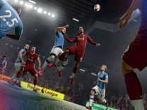 FIFA 21'de yer alan en iyi 10 futbolcu!