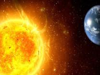 Gökbilimciler Güneş Sistemi'nin yeni bir döngüye girdiğini duyurdu