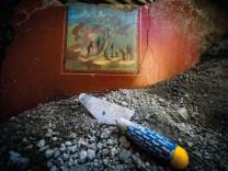 Pompeii'deki son bulgular, yıkıma dair yeni ipuçları veriyor
