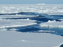 Okyanusların ısınması su altı depremlerinin yaydığı 'ses dalgalarıyla ölçülebiliyor'