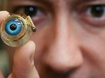 Görme engellilere görme yetisi sağlayan biyonik göz geliştirildi