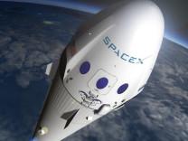 SpaceX askeri uydularla uzayı silahlandıracak