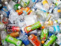 Plastik atıkların 6 kat hızlı yok edilmesini sağlayan süper enzim
